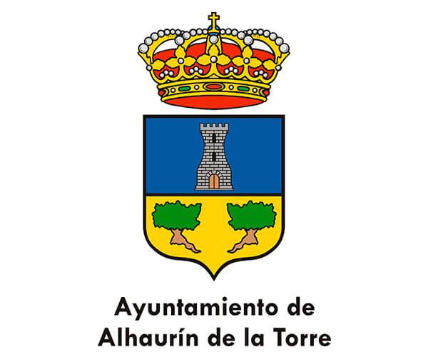 logo ayuntamiento de Alhaurín de la Torre